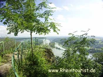 Der Drachenfels Der Romantische Rhein Reisef 252 Hrer