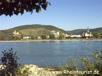 Hotels In Bad Honningen Am Rhein